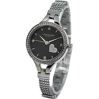 Lancaster watch watches OLYMPIA LPW00370 - watch OLYMPIA steel woman