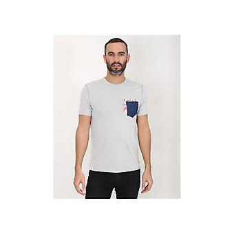 Sseinse Double Pocket T-shirt