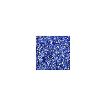 Cristales de azúcar de polvo arco iris 50g Sparkle Sprinkles ROYAL BLUE