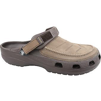 Crocs Yukon Vista Clog 205177-22Z Mens slides