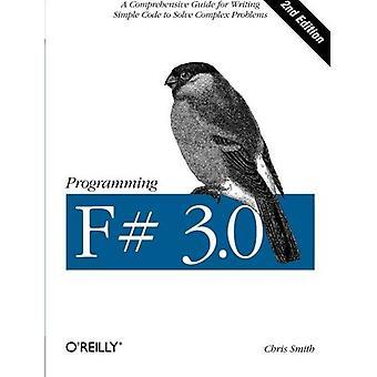 Programmation F # 3.0