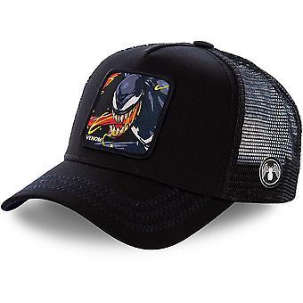 CapsLab Trucker Cap - Marvel Venom