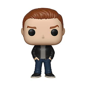 Billions Bobby Pop! Vinyl