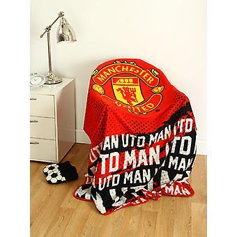Manchester United FC Impact Fleece Koc