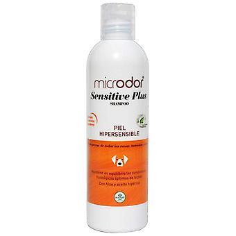 Bactemia Microdor Biocos atopisk Sensitive plus (hundar, grooming & välbefinnande, schampo)
