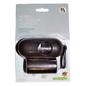 Wuapu Higienic Dustpan (Dogs , Grooming & Wellbeing , Bathing and Waste Disposal)