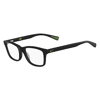 Nike 5015 005 Black Glasses