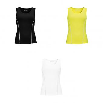 SOLS Womens/Ladies Rio Sleeveless Contrast Tank Top