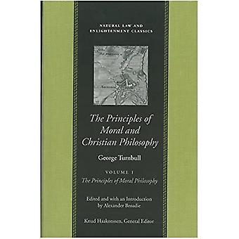 Principles of Moral and Christian Philosophy