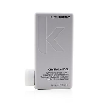 Kevin Murphy Crystal.Angel (Illuminating Gloss Color Enhancing Shine Treatment) 250ml/8.4oz
