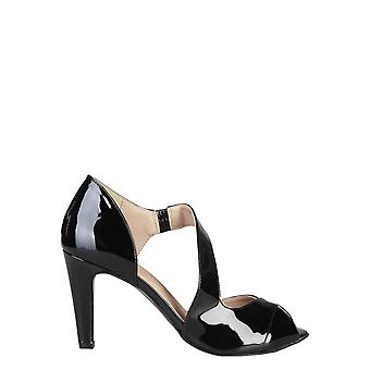 Pierre Cardin Original Women Spring/Summer Sandals - Black Color 29442