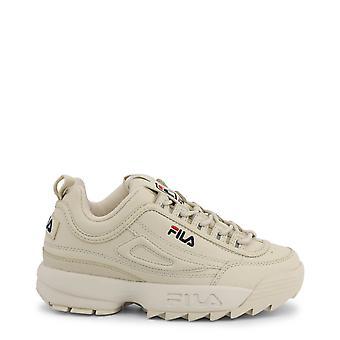 Fila Original Damen ganzjährig Sneakers - Weiß Farbe 37359