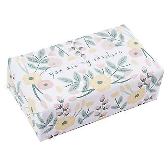 CGB Giftware WBM You Are My Sunshine Lemon and Mandarin Soap