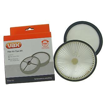 Kit de filtro VAX (tipo 60)