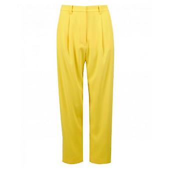 Kenzo Cotton Trousers