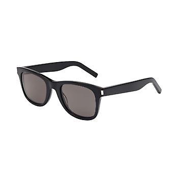 Saint Laurent SL 51 002 Schwarz/Grau Brille