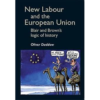 العمل الجديد والاتحاد الأوروبي من قبل أوليفر دادو