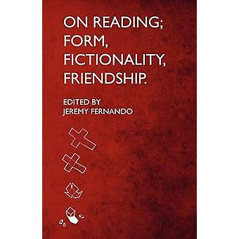 On Reading by Fernando & Jeremy