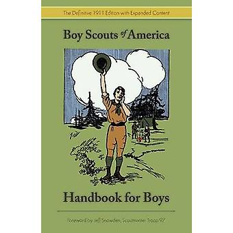 Boy Scouts Handbook The First Edition 1911 Dover Books on Americana by Boy Scouts of America