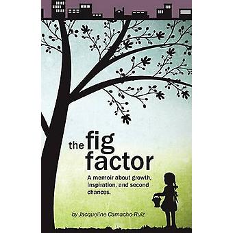 The Fig Factor A Memoir about Growth Inspiration and Second Chances by CamachoRuiz & Jacqueline
