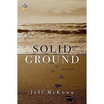 Solid Ground by McKown & Jeff