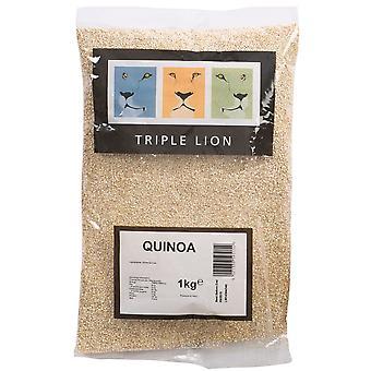 Triple Lion Quinoa