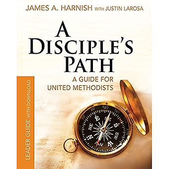 Disciple's Path Leader Guide with Download, A