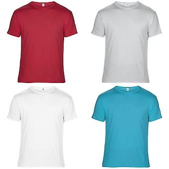Anvil Unisex Plain Short Sleeve Featherweight T-Shirt