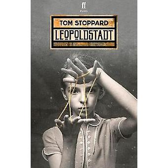 Leopoldstadt by Tom Stoppard - 9780571359042 Book