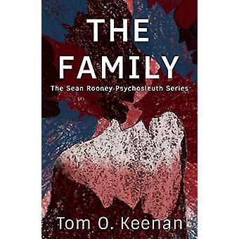 The Family by Tom O. Keenan - 9780857161970 Book