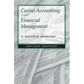Casino Accounting and Financial Management (2nd Revised edition) - 97
