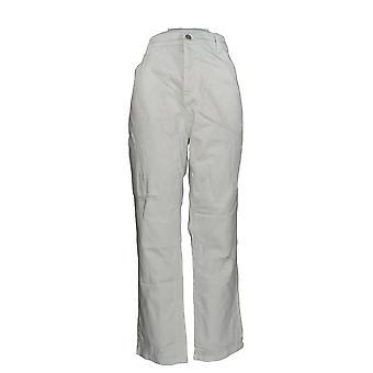 Denim & Co. Women ' s plus jeans Classic denim wit A304475