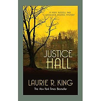 Justice Hall (Mary Russell & Sherlock Holmes)
