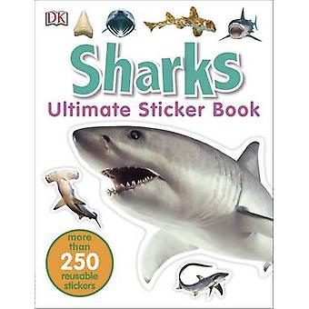 Haier Ultimate klistremerke bok av DK - 9780241247266 bok