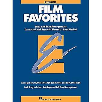 Film Favorites: Trumpet