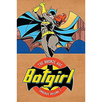 Batgirl - The Bronze Age Omnibus Volume 2 by Various - 9781401288419 B