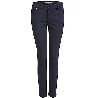 Oui  Navy Jeggings