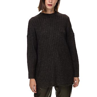 Only Women's New Miramar Pullover Oversized Dark