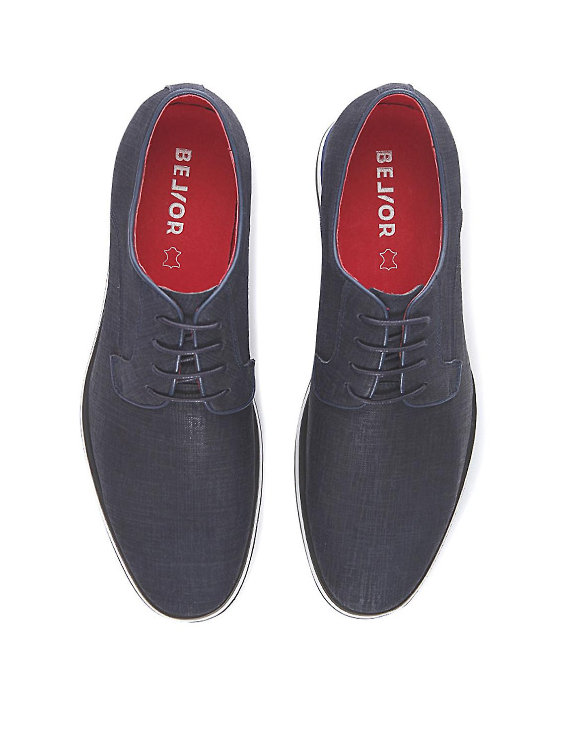 Belvor Men's Brogues With Laces