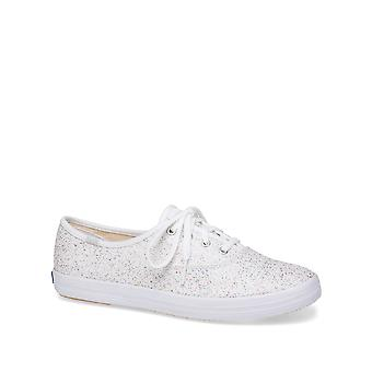 Keds Women-apos;s Champion Starlight Canvas Sneakers