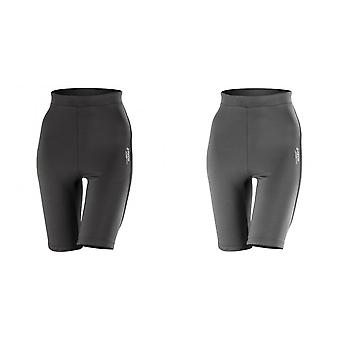 Spiro Womens Sprint Sports Training Shorts / Base Layer