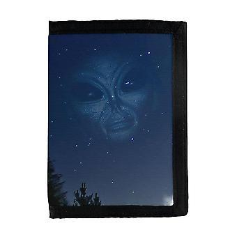Alien Wallet