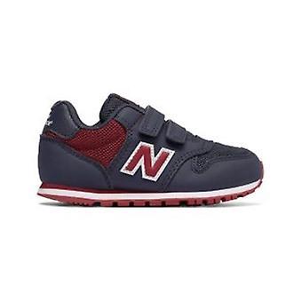 Sapatos esportivos para crianças New Balance KV500NSI Vermelho Azul (Tamanho 21)