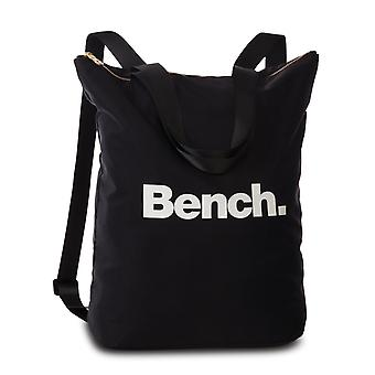 Bench City Girls Batoh 40 cm, Černá