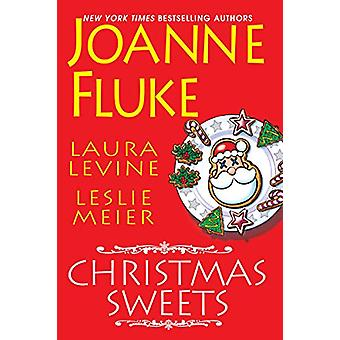 Christmas Sweets by Joanne Fluke - 9781496726926 Book