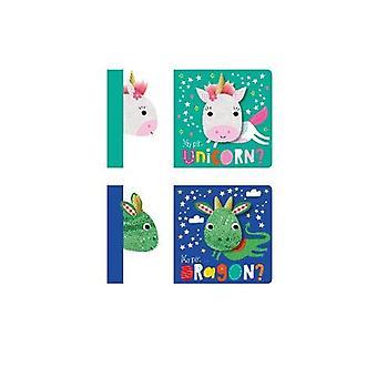 Unicorn? - 9781789474213 Book