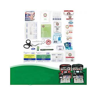 First Aid Kit Refill Remote Area