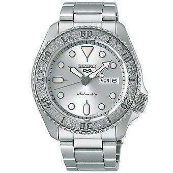 Seiko 5 Urheilu Automaattinen Miehet&s Watch SRPE71K1