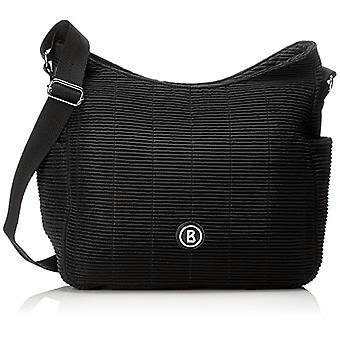 Bogner Dorice - Donna Schwarz shoulder bags (Black) 16x30x33cm (B x H T)