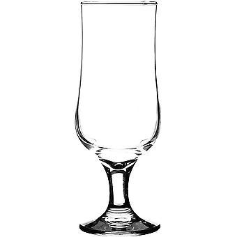 Ravenhead Tulip Pilsner Glasses (Pack of 4)